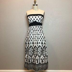 +A N T H R O+ Maeve dress